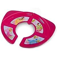 Rialzo per WC per bambini, perfetto in viaggio - Tavoletta