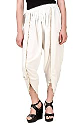 Rdesign SHIMMER,TULIP,DHOTI HAREM PANTS FOR WOMEN AND GIRL