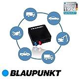 Blaupunkt BPT1500+ Basic GPS Diebstahlschutz GPS Ortung Alarm Tracker PKW