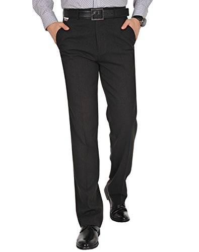 Jessica T Mens Quality Formal Smart Casual Work Trousers