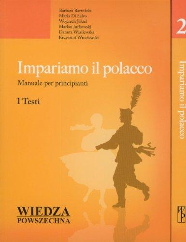 impariamo-il-polacco-tom-1-2-2cd