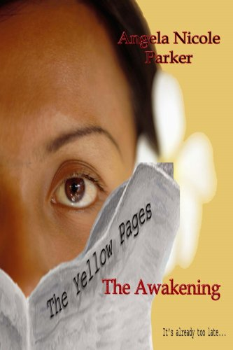 the-yellow-pages-the-awakening-english-edition