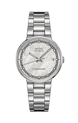 Women's wristwatch - Mido M014.207.11.116.00