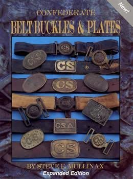 confederate-belt-buckles-and-plates-by-steve-e-mullinax-1999-08-02