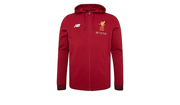 Black 2017-2018 Liverpool Elite Travel Sweat Pants