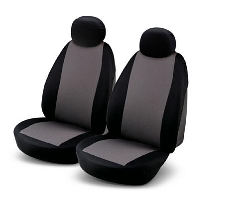 BMDHA Coprisedili Per Auto Estivi Antisudore Cuscino Per Auto Filo Di Acciaio Cuscino Per Massaggi Traspirante Confortevole Coprisedili Per Auto Anteriori Universali 2 Pezzi