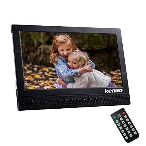 Marco Digital 10 Pulgadas Pantalla IPS Full HD Resolución