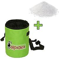 Pacchetto risparmio: Sacchetto porta magnesite HIGHFLY colore