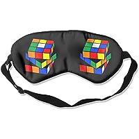 Cube World 99% Eyeshade Blinders Sleeping Eye Patch Eye Mask Blindfold For Travel Insomnia Meditation preisvergleich bei billige-tabletten.eu