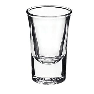 Bormioli Rocco Dublin Gläser.Amaro C/3CL.3,4
