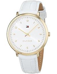 Tommy Hilfiger Damen-Armbanduhr 1781763