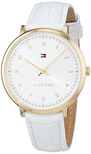 Tommy Hilfiger Damen-Armbanduhr 1781763 (Damen Tommy Hilfiger Uhren)