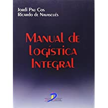 Manual de logística integral