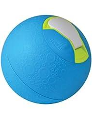 YayLabs - Utensilio para hacer helado portátil (0,55 l, cubierta suave), color azul