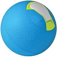 Yaylabs Softshell Ice Cream Ball Pint Blueberry Blue Bpa-Free Ice Cream Maker