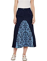 Rider Republic Women's A-Line Maxi Skirt (305103B)