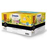 Best Flavored K Cups - Snapple Flavored Tea K Cups Variety Pack 54 Review