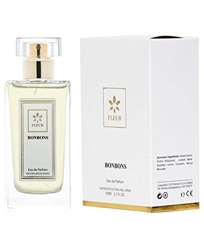 BONBONS - Eau de Parfum pour femme / Vaporisateur Spray, 50ml