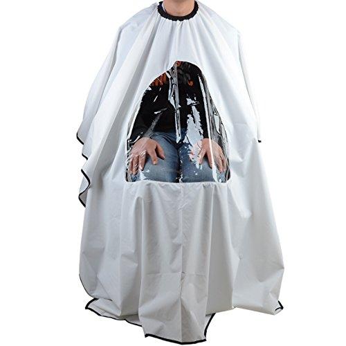 UEETEK Cabo Peluquería Peluquero Vestido Capa Salón