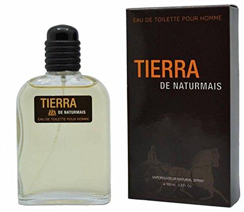 Parfum Generique TIERRA / Inspiré d'un célèbre créateur de parfum / 100ML