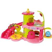 Play Big Bloxx Tankstelle Cars Tankstelle Spielzeug Baukästen & Konstruktion