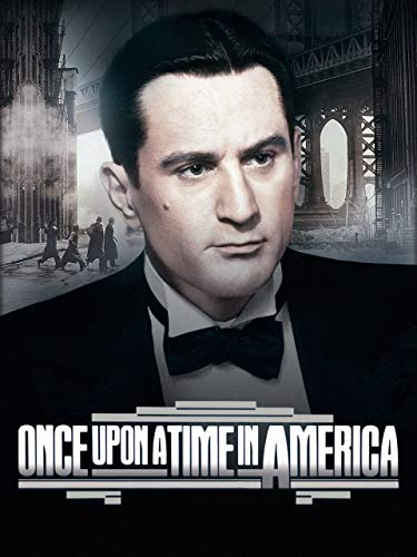 Once Upon a Time in America - Drei Charakter Kostüm