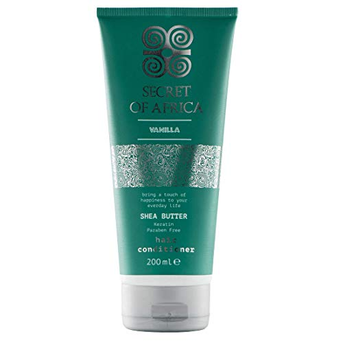 Secret of Africa Conditioner Vanilla & Shea Butter 200ml