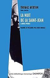 La Nuit de la Saint Jean et Autres Poemes Inédits