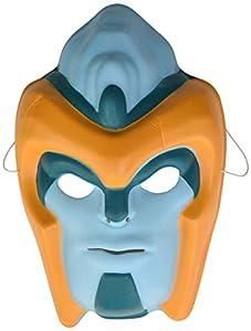 Giochi Preziosi Gormiti - Máscara Lord Trytion, GRM27200