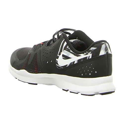 best website 017c2 34eaf ... Pantalon De Sport Nike Legend 2.0 Lâche Noir   Blanc Pour Femme ...