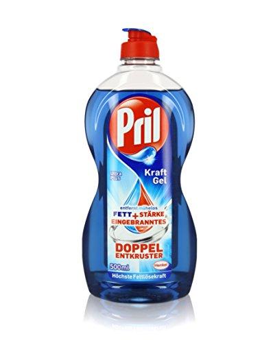 Plus Spülmittel, 14er Pack (14 x 500 ml) (Geschirrspülmittel-gel)