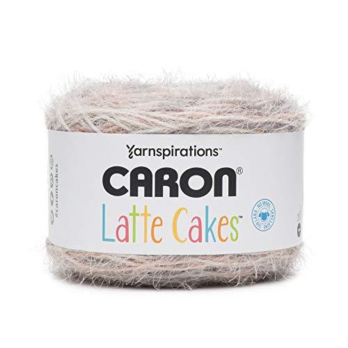 Caron Latte Cakes -250g-Kissy Kissy Kissy Kissy Hat