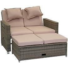 Suchergebnis auf f r rattansofa 2sitzer for Gebrauchte rattan lounge
