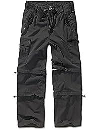 Hose Brandit Savannah Pants schwarz