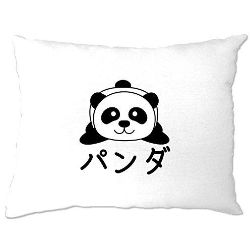 Tim And Ted Niedlich Kissenbezug Japanischer Baby-Panda mit -