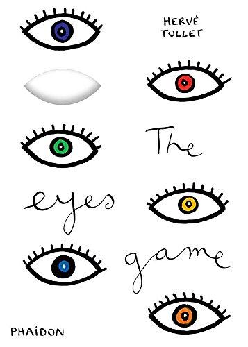 The Eyes Game par Herve Tullet