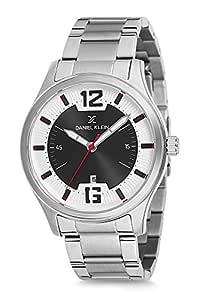 Daniel Klein Analog Multi-Colour Dial Men's Watch-DK12166-1