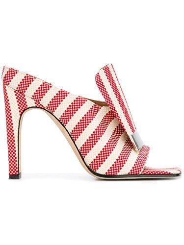 sergio-rossi-stivaletti-donna-a77980mte1216011-cotone-bianco-rosso