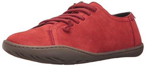 Camper Damen Peu Cami Fashion Sneaker, Rot, EU 39 (Cami Fashion-formen)