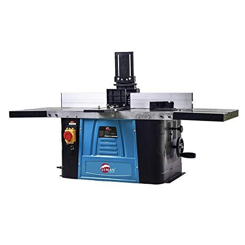 Défonceuse stationnaire 40 mm 1500 W LOTDE040