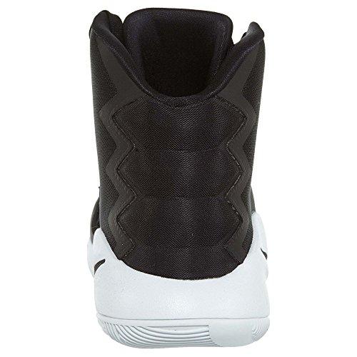 Nike 844391-001, Scarpe da Basket Donna Nero
