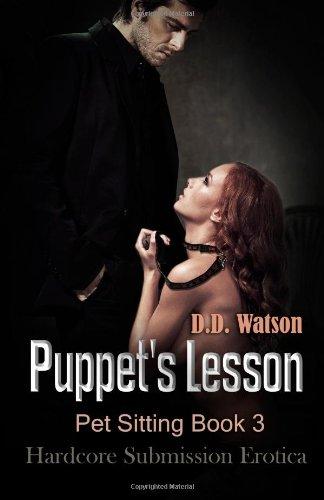 Puppet's Lesson