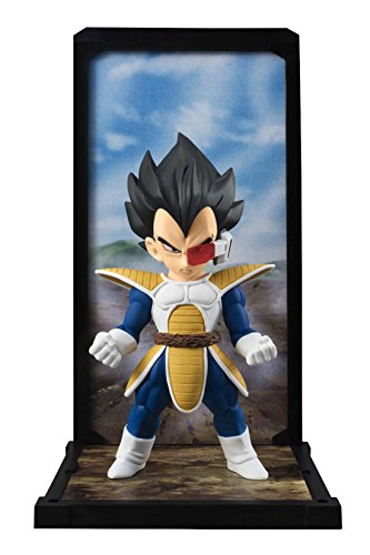 Figurine 'Dragon Ball' - Buddies: Vegeta 9 cm