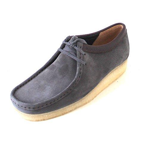 Clarks Originals Wallabee, Chaussure Bateau Homme