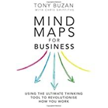 Mind Maps for Business: Revolutionise Your Business Thinking and Practice