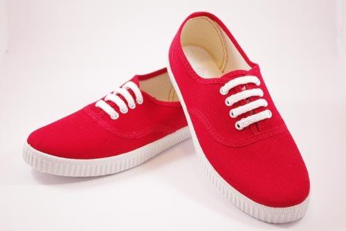 Flossy ,  Herren Sneakers Rot