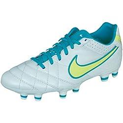 Nike Tiempo Mystic IV FG botas de fútbol para mujeres