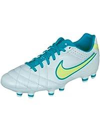 Amazon.es  Nike - Amarillo   Zapatos para mujer   Zapatos  Zapatos y ... 27a2c3678b954