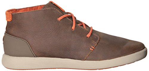 Merrell - scarpe casual da uomo Marrone (Dark Earth)