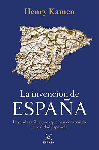 La invención de España de Henry Kamen